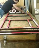 Двусторонняя клейкая лента 3M VHB  4912F (9 мм х 16,5 м  х 2.05 мм.). Монтаж фасадов.4912, фото 2