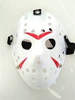 "Оригинал! Маска на хэллоуин ""Джейсон"" Крутая и страшная маска на хэллоуин"