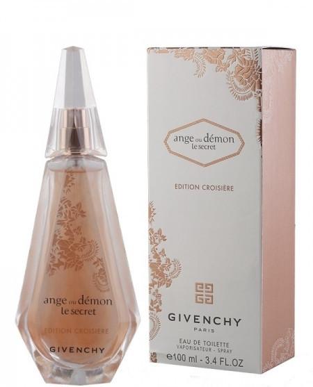 Женский аромат Givenchy Ange Ou Demon Le Secret Edition Croisiere