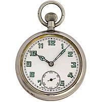 Швейцарские карманные часы