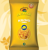 Чипсы Nacho, Начос, El Sabor, с сыром, Греция, 500г