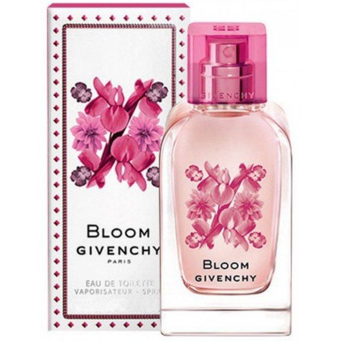 Женский аромат Givenchy Bloom