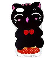 Чехол-накладка Hello Kitty на IPhone 7 / 8
