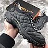 Мужские Кроссовки  Merrell Ice Cap Moc 2 Grey\Black , фото 6
