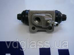 Цилиндр тормозной задний GEELY CK(без ABS) правый(ориг)