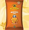 Чипсы Nacho, Начос, El Sabor, со вкусом барбекю, Греция,500г