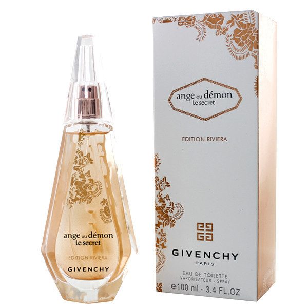 Женский аромат Givenchy Ange Ou Demon Le Secret Edition Riviera