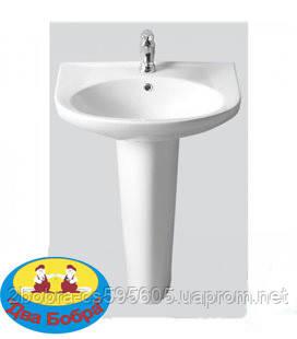 Умывальник Porta HDLP203 Цвет: Белый, фото 2
