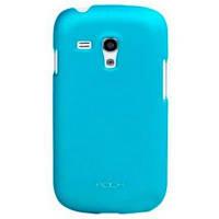 Чехол Rock HTC One SC naked shell series blue