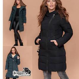 Куртки, парки, пальто женские зимние