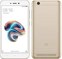Xiaomi Redmi 5A 3/32GB Gold