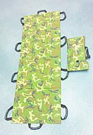 Носилки медицинские А12, Носилки санитарные, военные