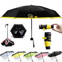 Карманный зонтик MINI POCKET UMBRELLA, фото 1