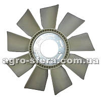 Вентилятор радиатора охлаждения двигателя OM366 CLAAS 366.200.37.22