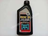 Моторное масло TOYOTA 5W-30 (00279-1QT5W) 946 мл.