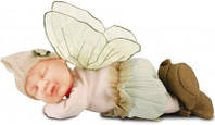 """Кукла-младенец """"Маленький сказочник"""" Anne Geddes"""