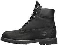 Зимние женские ботинки Timberland Premium Classic Boots Black (Тимберленд 3f96cc65b858b