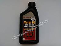 Моторное масло TOYOTA 5W-20 (00279-1QT20) 946 мл.