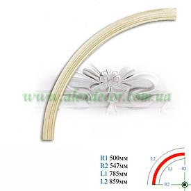 Молдинг круговий Gaudi LR3073R50