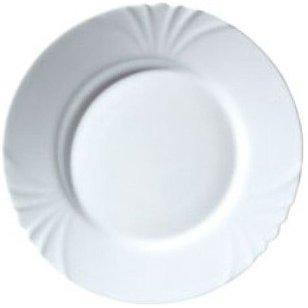 Тарелка десертная Luminarc Cadix круглая 19.5 см (H4129)