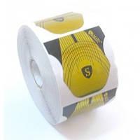 Формы бумажные Salon Professional SP 0405 500 шт