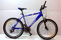Велосипед горный алюминиевая рама Киев