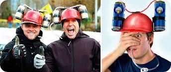 Шлемы для пива