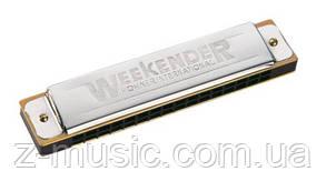 Губная гармошка Weekender 32C