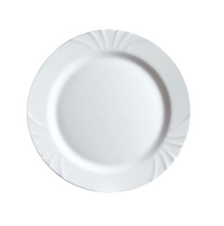 Тарелка подставная Luminarc Cadix круглая 27.5 см (D7380)