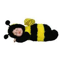 """Кукла-младенец """"Пчелка"""" Anne Geddes"""