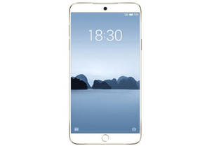 Meizu 15 4/64GB (white)