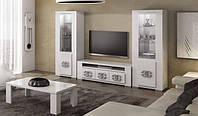 Тумба TV Elegance Diamond Lux