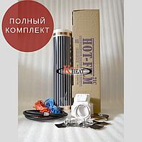 10.0 м2 Пленочный теплый пол+ТЕРМОРЕГУЛЯТОР, фото 1