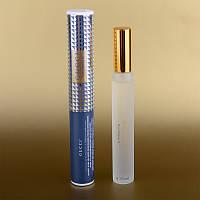 Мужская парфюмированная вода Gucci Pour Homme II в алюминиевой гильзе 35 мл ALK