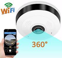 """IP Wi-Fi камера для помещений VR-360° """"ШАЙБА"""""""
