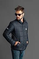 Куртка мужская / плащевка, синтепон 200 / Украина 47-1163, фото 1