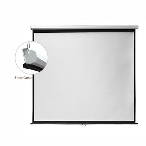 Проекционные экраны LumiPSAC200D (4:3)  Екран моторизований 400*300
