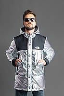 Куртка мужская / плащевка, синтепон 150 / Украина 47-1171, фото 1