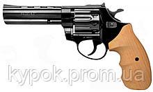 Револьвер під патрон Флобера PROFI 4.5 рукоять бук