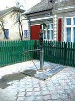 Скважина на воду Хотов под ключ