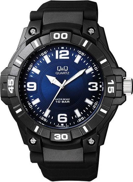 Мужские часы Q&Q VR86J004Y