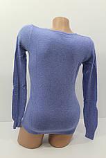 Женские свитера оптом и в розницу FOR 18132, фото 3
