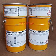 Клей на основе эпоксидной смолы Sikadur-Combiflex Kleber, 6кг