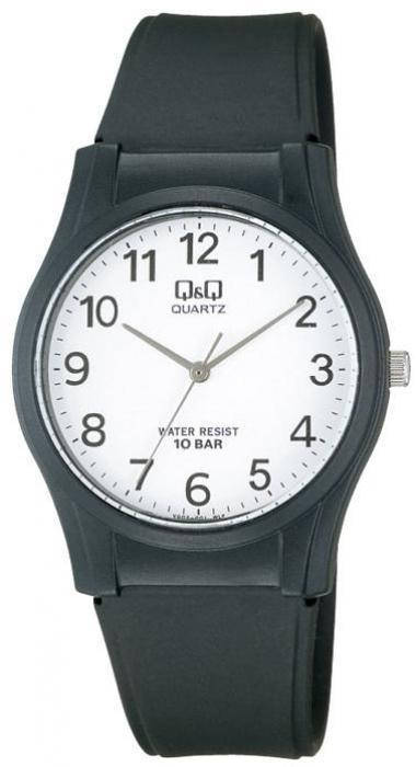 Мужские часы QQ VQ02J001Y
