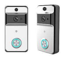 Беспроводной WiFi Видеозвонок видеодомофон Уличный Защита IP53