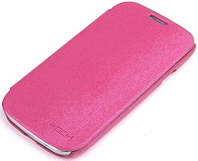 Чехол Rock Samsung Galaxy Mega 6.3 big city rose red