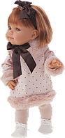 Antonio Juan, Виниловая кукла FARITA LAZO (Кукла Фарита), 38 см