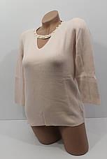 Женские свитера оптом и в розницу FOR 17496, фото 2