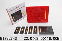 Магнитный планшет для рисования Mini Mag Pad