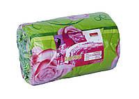 Зимнее теплое гипоаллергенное одеяло наполнитель Airfiber 180*210